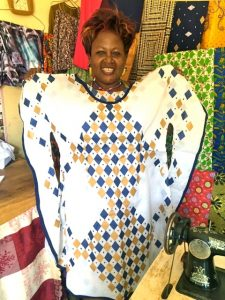 Jackie Arinaitwe